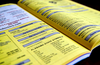 WhitePages goes to war against ... the printed phone book