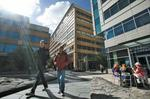 HTC looks to expand in Seattle's Pioneer Sq., but space is limited