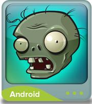 PopCap's Plants vs. Zombies coming to Sony Ericsson smartphones