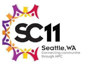 Supercomputing conference gives $23M economic boost to Seattle