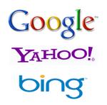 Google's 'gangbuster' quarter overshadows Bing, Yahoo