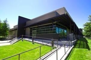 South Hill Data Center