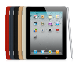 Are smaller, Kindle Fire-sized iPads next?