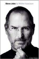 Amazon: Steve Jobs biography best-selling book of 2011