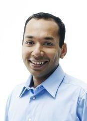 Apptio CEO Sunny Gupta