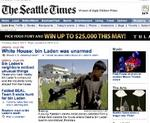 Seattle Times loses print readers, gains online audience