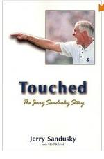 Ex-Penn St. coach Jerry Sandusky bio draws fire on Amazon.com
