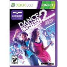 """Dance Central 2"" coming to Xbox 360"
