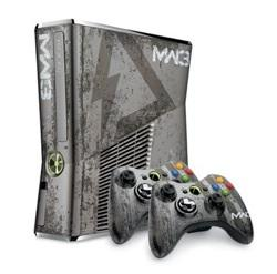 Xbox 360 bundle with Call of Duty: Modern Warfare 3