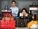 Luxury online consignment shop Yoogi's Closet funded via Ferrari