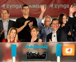 Zynga offers stock at $10 a share in effort to raise $1 billion