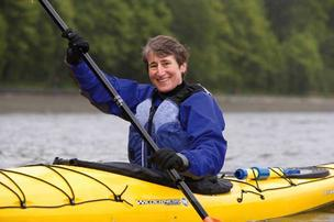 REI CEO Sally Jewell has been nominated by President Obama to be the next U.S. interior secretary.