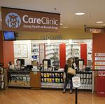 Medical clinics in retail stores make debut in Seattle area