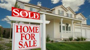 Home prices in San Antonio and Houston are among the strongest in the country.