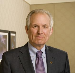 Boeing CEO Jim McNerney, who chairs the Business Roundtable