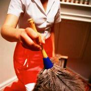 Maids and housekeeping cleaners. Boston's 14,640-strong crew of housekeepers make $25,650 to $26,830, at the median.