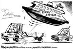 Milt Priggee's Morning Cartoon-Jan. 10