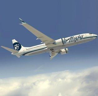 Alaska Airlines began nonstop service between San Diego and Orlando on Oct. 12.