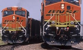 BNSF plans $240 million in work on its rail system in Texas.