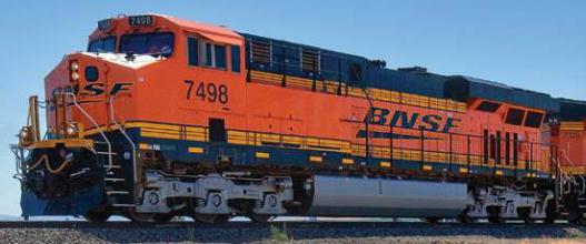 Railroad industry benefits from federal funding for infrastructure