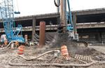 Bertha still stuck; state has 'concerns' with contractor