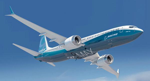 The Boeing Co. says it will deliver the first 737 MAX in the third quarter of 2017, instead of the fourth quarter of that year as it originally planned.