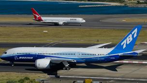 The grounding of Boeing Co.'s 787 Dreamliner jets have cost All Nippon Airways $15 million in lost revenue.