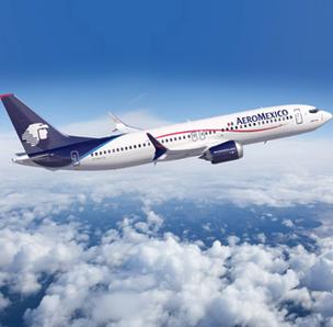 Aeromexico is reportedly buying 100 planes from Boeing.