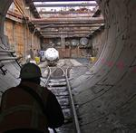 King County wins $155.8M Brightwater tunnel suit