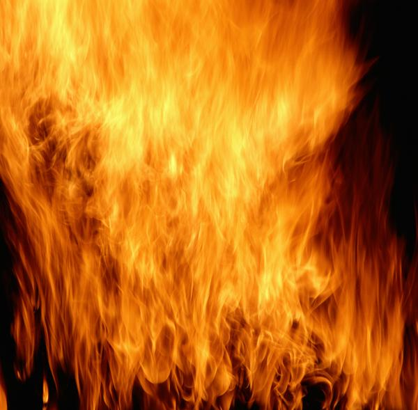 Restaurant Medure had to be evacuated after a fire Nov. 21.