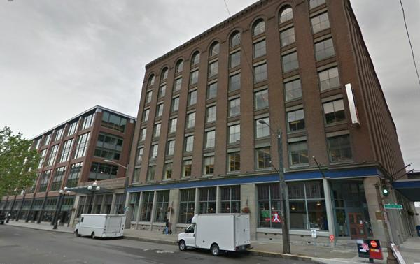 Hudson Pacific Properties is buying four office buildings in Seattle for $367 million, including the 505 First Street and 83 King buildings in Pioneer Square.