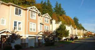 Langara apartments in Issaquah