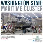 Maritime industry worth $30B to Washington a year, says study
