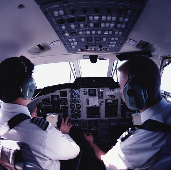 Boeing said the world will need 500,000 new pilots by 2032.