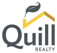 Quill Realty said it will charge buyers a commission ofonly 2 percent, compared with a traditional 3 percent charged by real estate agents.
