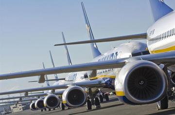 Boeing finalizes Ryanair order for 175 737s