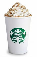 Starbucks offers coffee and a petition
