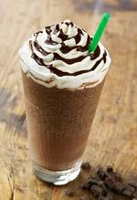 How many calories are in your Starbucks order?