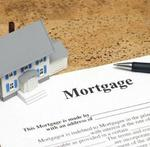 Mortgage rates remain near record lows