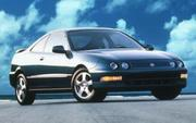 The 1995 Acura Integra was the No. 8 most stolen vehicle in the U.S. last year, according to the National Insurance Crime Bureau's Hot Wheels report.