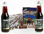 Jones to sell bacon-flavored soda