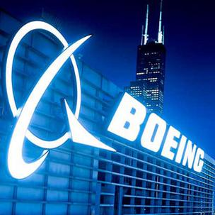 The Boeing Co. on Wednesday reported first-quarter net income of $923 million, a 58 percent increase over the $586 million the company posted in the first quarter of 2011.