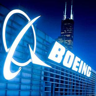 Boeing said the world will need 35,280 planes worth $4.84 trillion in the next 20 years.