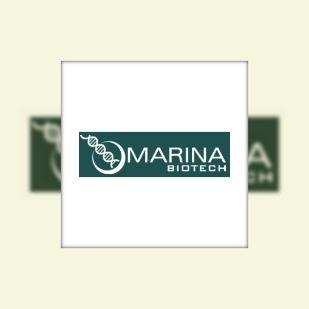 """Marina Biotech Inc. reported data at a conference this week that the biotech called """"significant developments."""""""