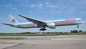 American Airlines reported a $162 million net loss in the third quarter.
