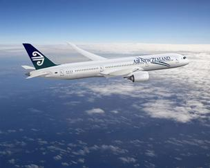 In early 2014, Air New Zealand is to receive the first larger 787-9.