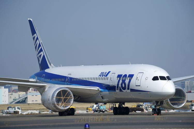 The FAA has approved a battery redesign for Boeing's 787.