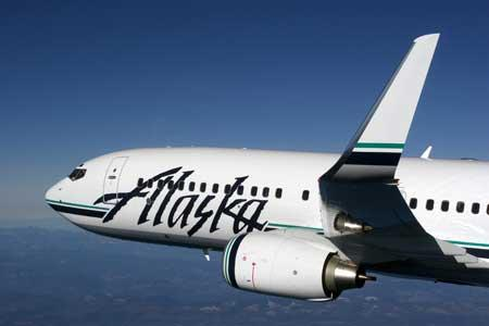 Alaska Airlines can use biofuels in a Boeing 737 or any aircraft, but the costs are still too high for regular use.