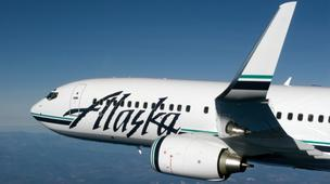 Alaska Airlines is adding new routes in California.