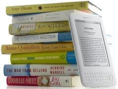 Penguin Group is preventing libraries from loaning any of its e-books for Kindle users.